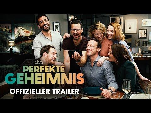 DAS PERFEKTE GEHEIMNIS - offizieller Trailer