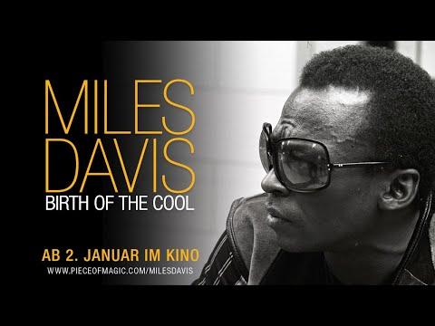 Miles Davis: Birth of The Cool – ab 2. Januar 2020 im Kino in Deutschland und Österreich