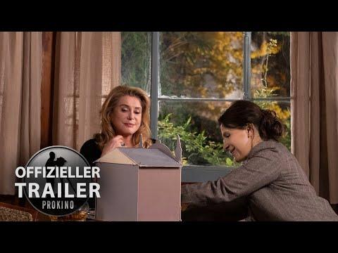 La Vérité - leben und lügen lassen I Offizieller HD-Trailer I Deutsch I Ab 05.03.2020 im Kino