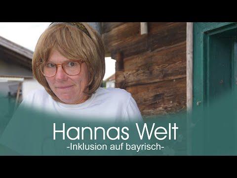 Trailer Hannas Welt
