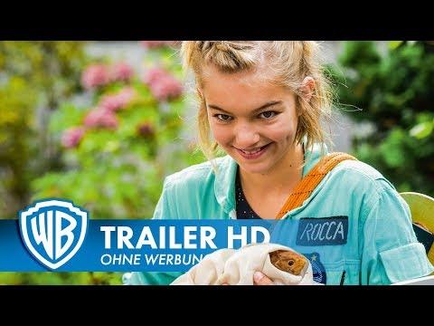 ROCCA VERÄNDERT DIE WELT - Trailer #1 Deutsch HD German (2019)