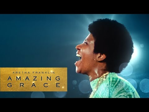 Aretha Franklin: Amazing Grace | Offizieller Trailer Deutsch HD | Ab 28. November im Kino!