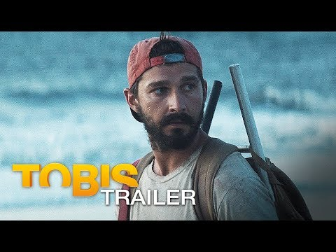 The Peanut Butter Falcon Trailer Deutsch | Jetzt auf Blu-ray, DVD & digital!