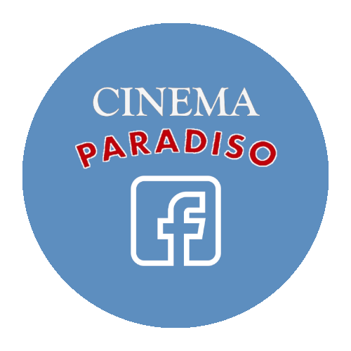 Cinema Paradiso Facebook